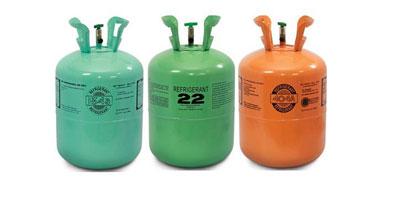 Áp suất nạp Gas, khối lượng Gas nạp