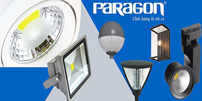 Đèn LED Paragon