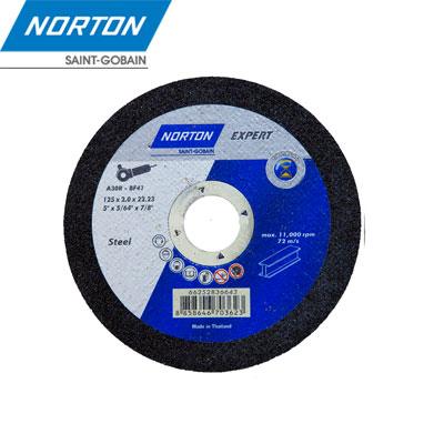 Đá cắt kim loại Norton BDX-100x1.6mm