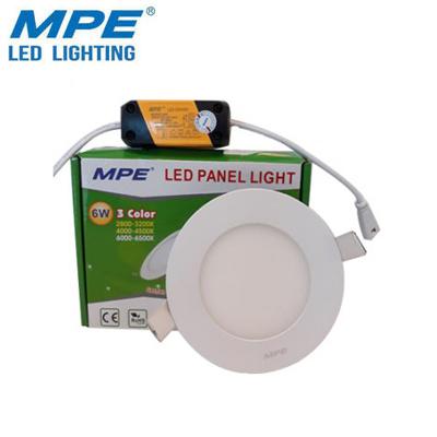 Đèn led âm trần 6W RPL-6T MPE