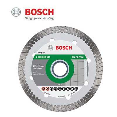 Đĩa cắt Bosch