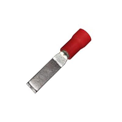 Đầu cos pin dẹp đặc DBV1.25-10