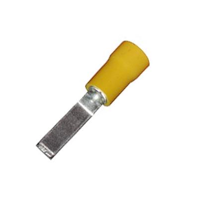 Đầu cos pin dẹp đặc DBV5.5-10