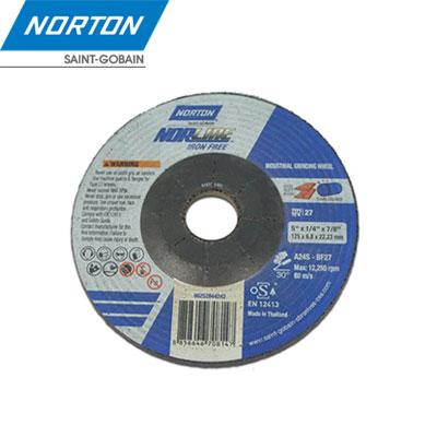 Đá mài kim loại Norton BDX-100x6mm