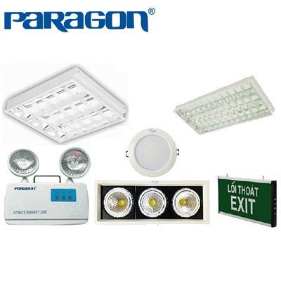 Bảng giá đèn Paragon