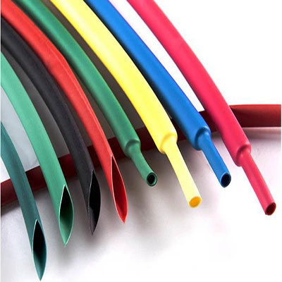Ống co nhiệt - Heat Shrink tube