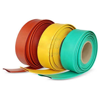 Ống co nhiệt - Heat Shrink tube DRS 120