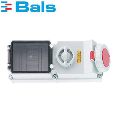 Ổ cắm nổi Bals 32A - 400V - 17026