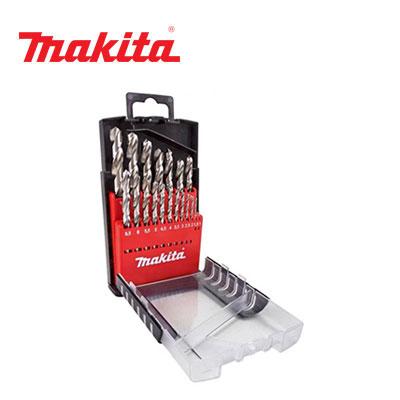 Bộ mũi khoan sắt 19 mũi Makita D-29941