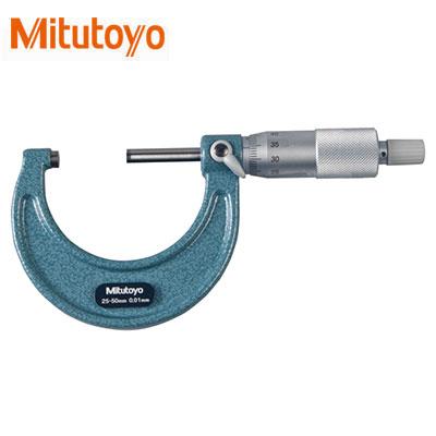 Panme đo ngoài cơ khí Mitutoyo 103-138