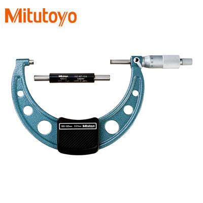 Panme cơ đo ngoài Mitutoyo 103-141-10