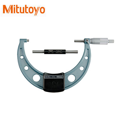 Panme cơ đo ngoài Mitutoyo 103-142-10