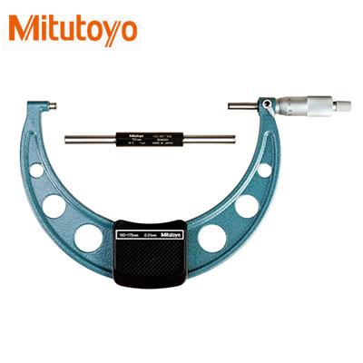 Panme cơ đo ngoài Mitutoyo 103-143-10