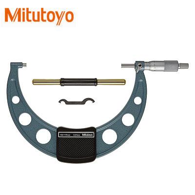 Panme cơ đo ngoài Mitutoyo 103-146-10