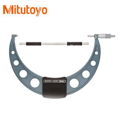 Panme cơ đo ngoài Mitutoyo 103-147-10