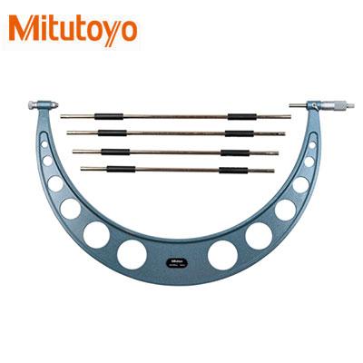 Panme đo ngoài cơ khí Mitutoyo 104-143A
