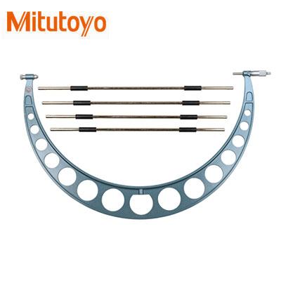 Panme đo ngoài cơ khí Mitutoyo 104-145A