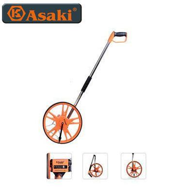 Xe đẩy đo đường Asaki AK-2578