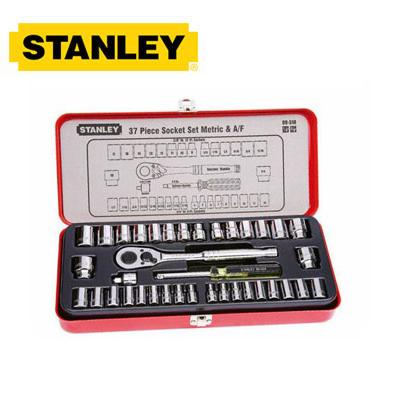 Bộ tuýp 37 chi tiết Stanley 89-518