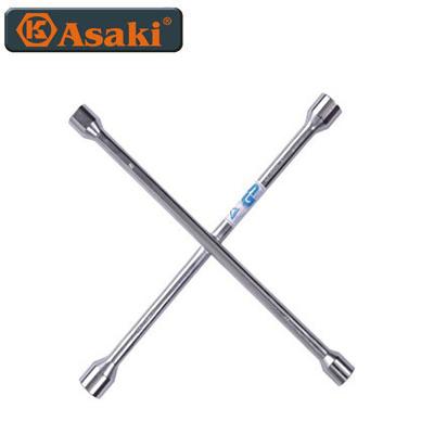 Tắc kê chữ thập 4 đầu Asaki AK-6235