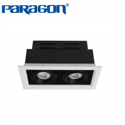 Đèn âm trần 2x6W Paragon OLA26L12