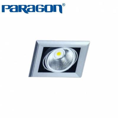 Đèn âm trần 1x15W Paragon OLT115L15