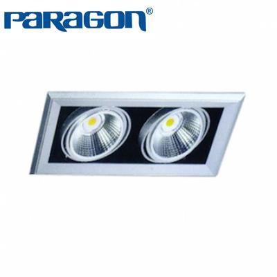 Đèn âm trần 2x15W Paragon OLT215L30