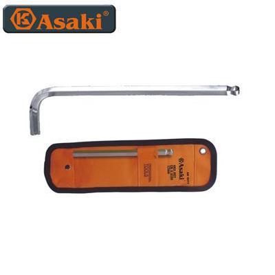 Lục giác bi Asaki AK-6400