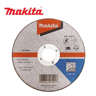 Đá cắt kim loại 180mm Makita D-18683