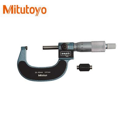 Panme đo ngoài dạng số Mitutoyo 193-102