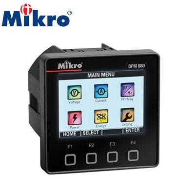 Đồng hồ Mikro DPM680-415AD