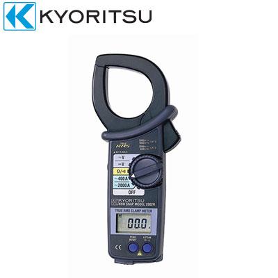 Ampe kìm điện tử AC Kyoritsu 2002R