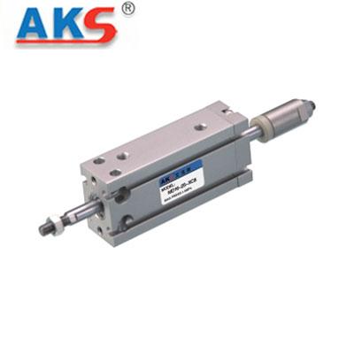 Xilanh khí nén dòng Compact AKS MD