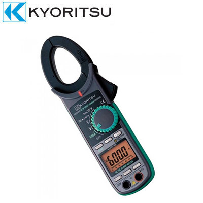 Ampe Kìm Đo Dòng Kyoritsu 2046R