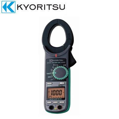 Ampe Kìm Đo Dòng Kyoritsu 2055