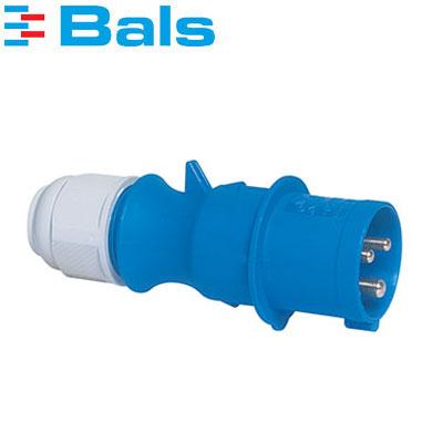 Phích Cắm Bals 16A - 230V - 21001TLS