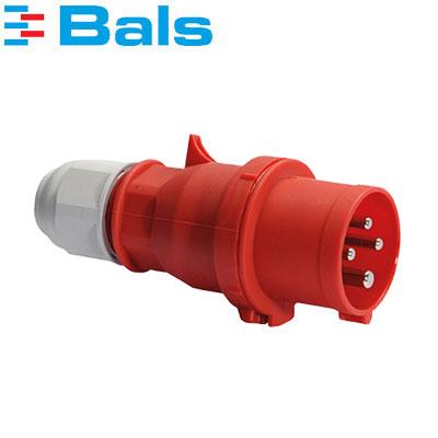 Phích Cắm Bals 16A - 400V - 2130