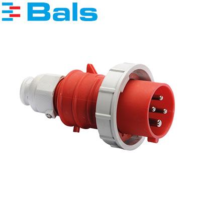 Phích Cắm Bals 16A - 400V - 21349