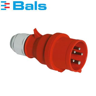 Phích Cắm Bals 16A - 400V - 2136