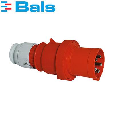 Phích Cắm Bals 63A - 400V - 2155