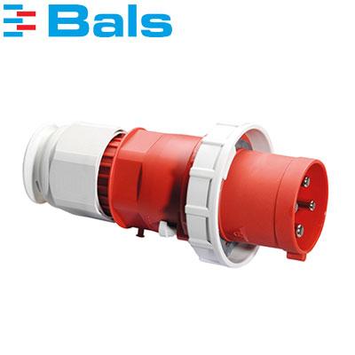 Phích Cắm Bals 125A - 400V - 2195