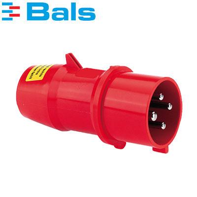 Ổ cắm nổi Bals 32A - 400V - 2298