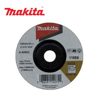 Đá mài inox 230mm Makita B-21141