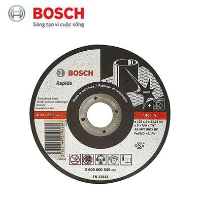 Đá cắt inox Bosch 2608600094