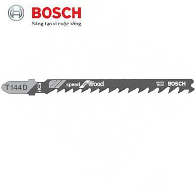 Lưỡi cưa lọng gỗ Bosch 2608630040