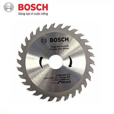 Lưỡi cưa gỗ Bosch 2608644315