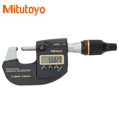 Panme điện tử Mitutoyo 293-100-10