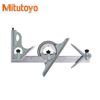 Thước đo góc 300mm Mitutoyo 180-907B