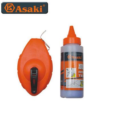 Búng mực quay tay Asaki AK-2567