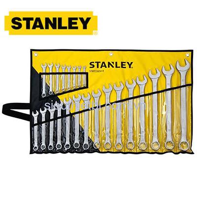 Bộ vòng miệng 23 chi tiết Stanley 33-650